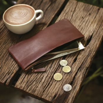 ZIPPER wallet M