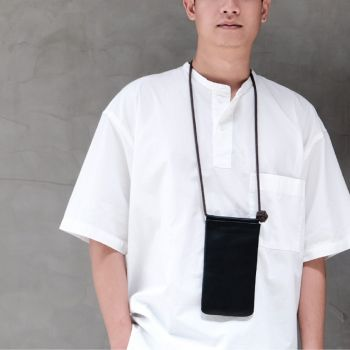 KNOT phone pouch M
